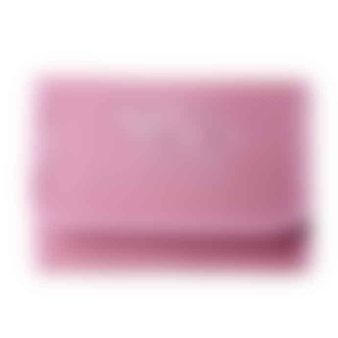 Garden Girl Pink Seed Wallet