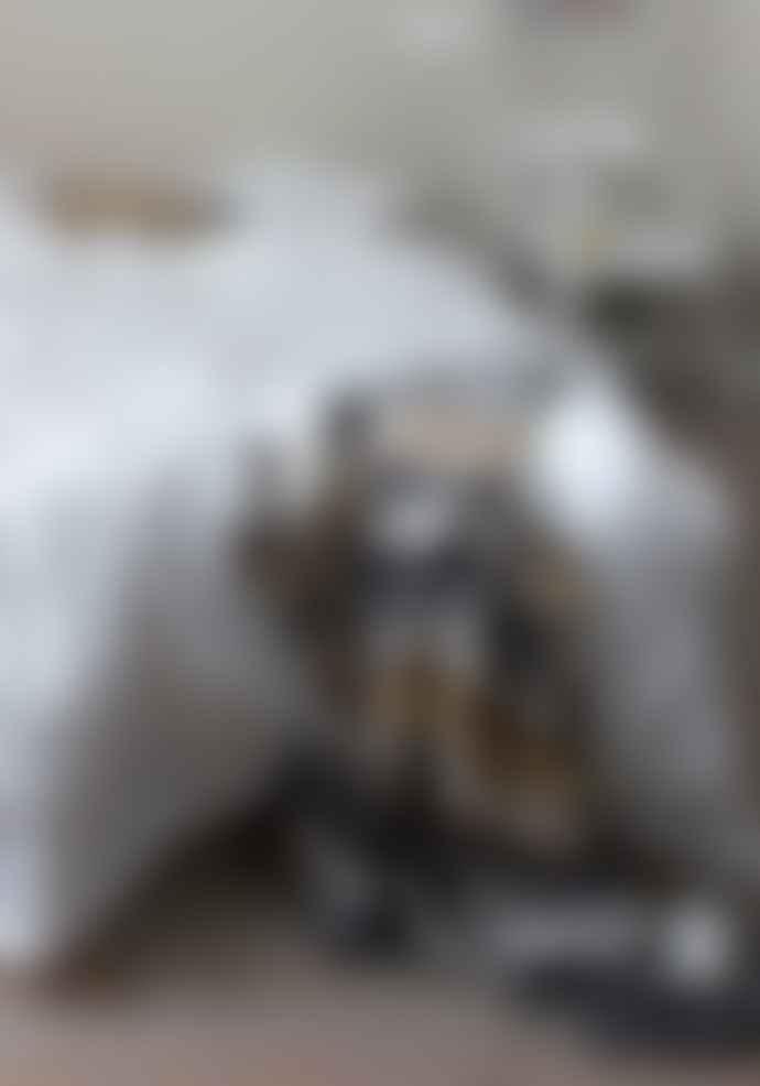Grey Nagano Throw 130x170