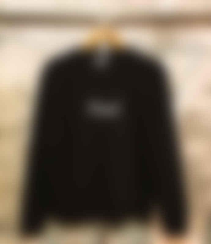 Arbol Black Feel Sweater