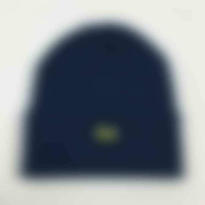 Born Blue Airforce Beanie