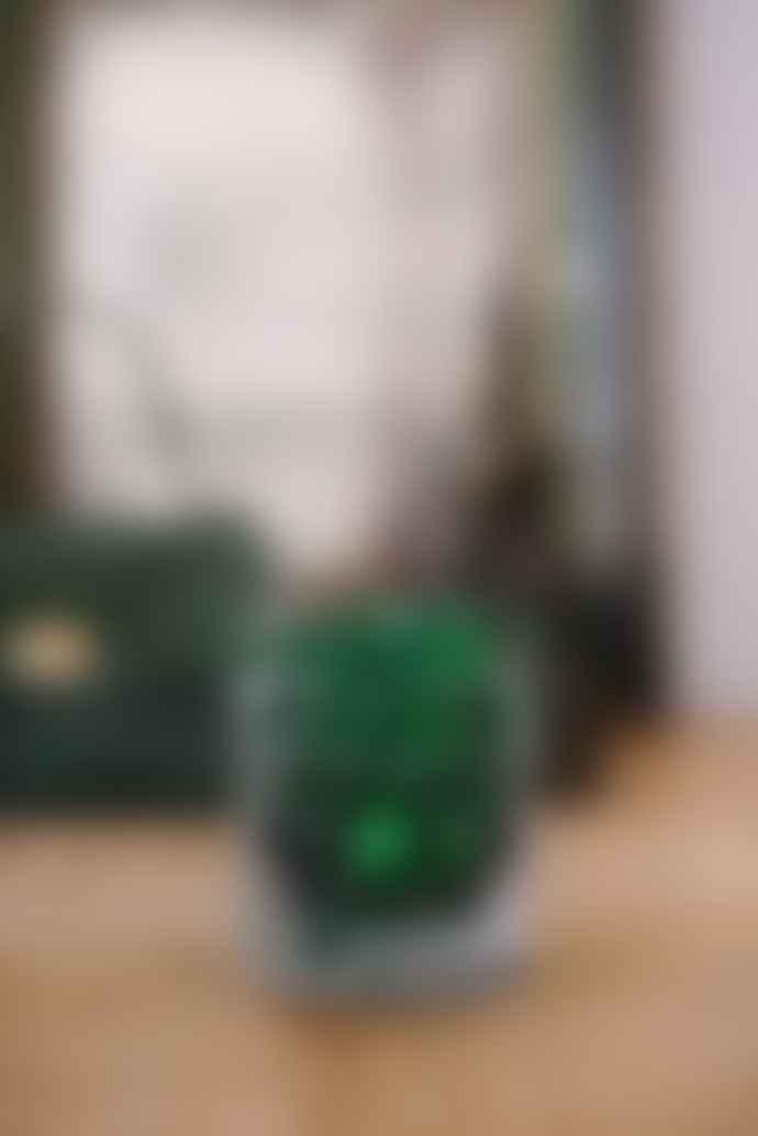 Skogsberg Smart Green Hurricane Boule Lantern