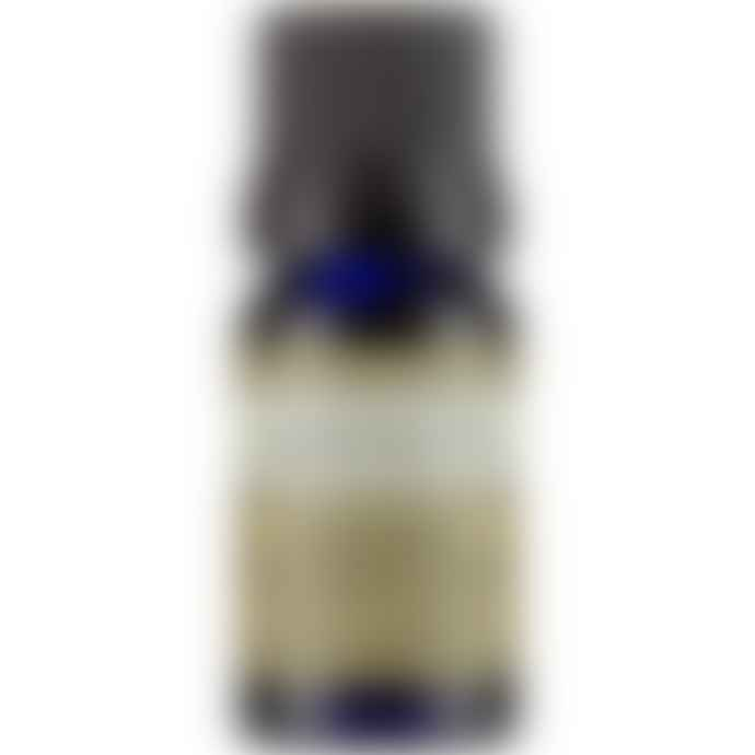Neals Yard Womans Balance Aromatherapy Oil Blend