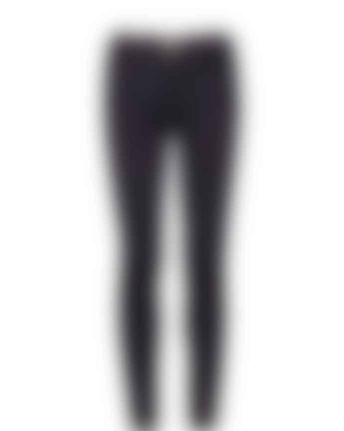 Mos Mosh Dark Denim Blue Athena Super Skinny Jean