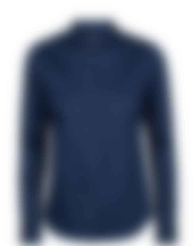 Mos Mosh Navy Tilda Shirt
