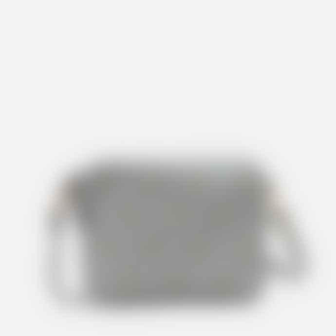 Mercules Grey Barracuda Stars Bag