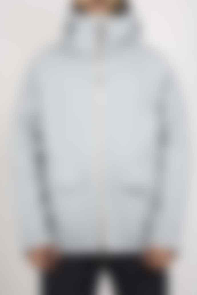 ALBAM Quarry Zipped Hooded Parka Jacket