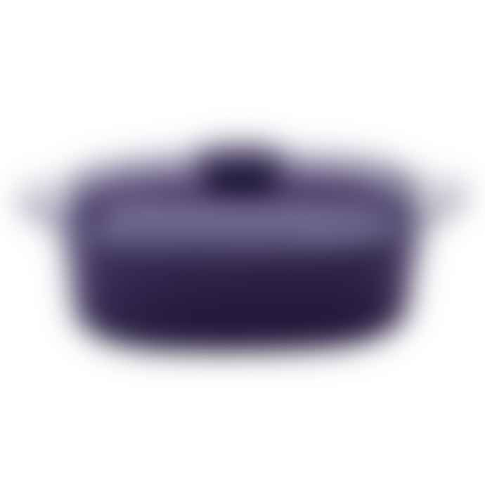 DRH Purple BIA International Scoop Casserole Dish