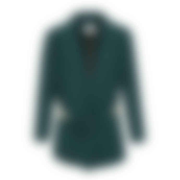 SUNCOO Turquoise Devy Jacket