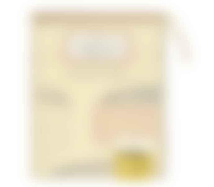 Cavallini & Co Cheese Tea Towel - 100% Natural Cotton