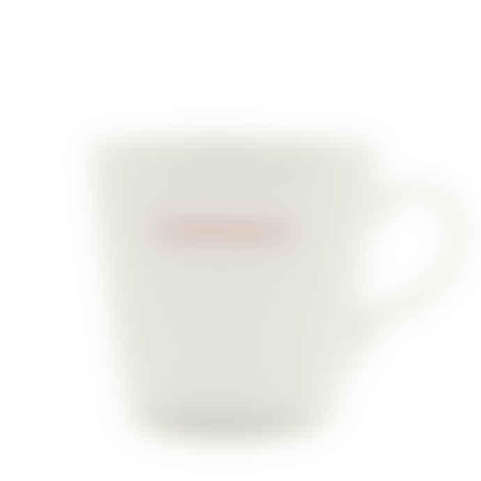 Large Le Grand Amour Bucket Mosquito Mug