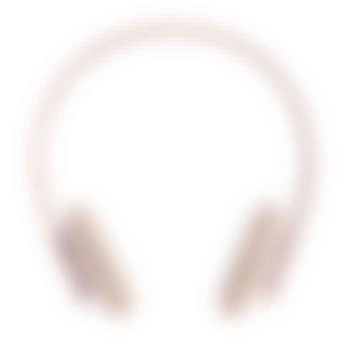 Kreafunk Dusty Pink Ahead Wireless Headphones