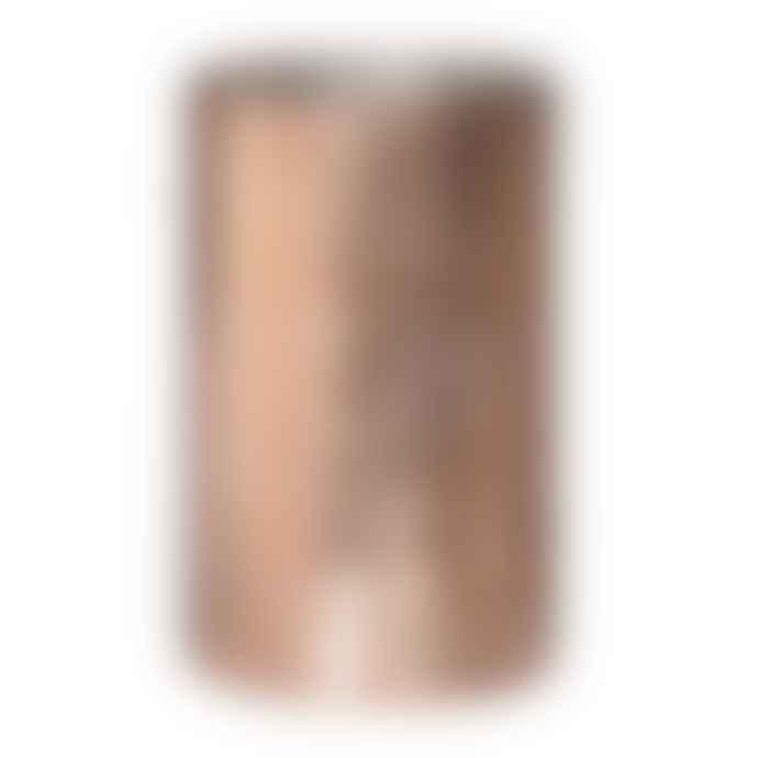 Homewood & Rose Medium Copper Votive Vase