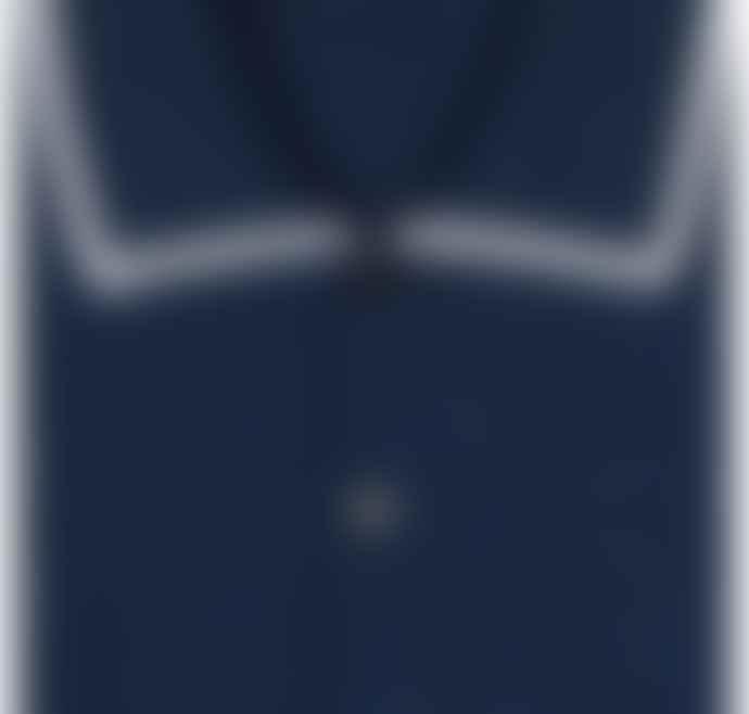 Arnold & Co Nailsea Indigo John Smedley Shirt
