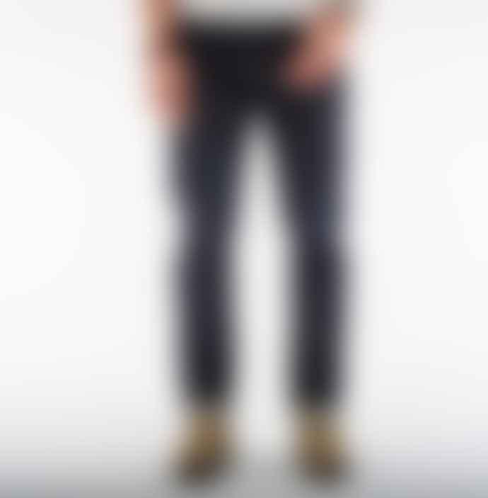 Arnold & Co Forge Denim Fd 002 Slim Taper 13 Oz Jeans