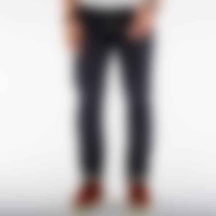 Arnold & Co Forge Denim Fd 001 Slim 14 Oz Selvedge Jeans