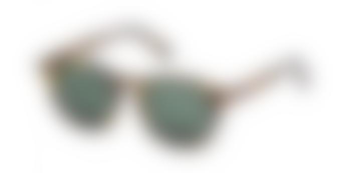 Fora Goldlover - Tortoise Matte / Sunglasses