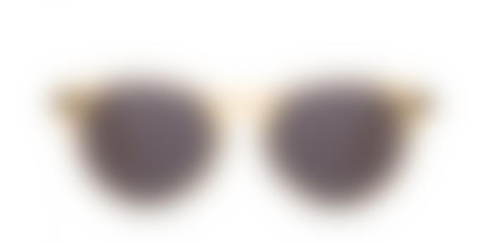 Fora Goldlover - Yellow / Sunglasses