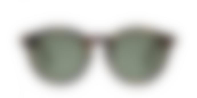 Fora Dreamer - Dark Tortoise / Sunglasses