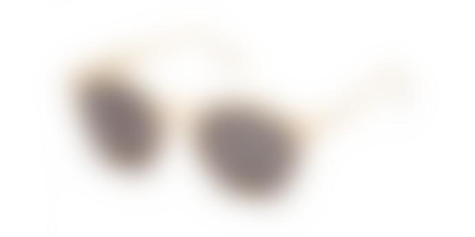 Fora Dreamer - Pearl Matte / Sunglasses