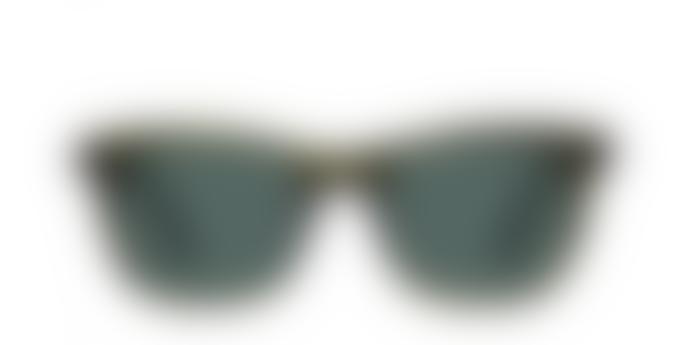 Fora Olive Coper Sunglasses