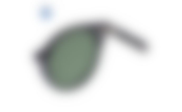 Fora Deep Tortoise Matte Harper Sunglasses