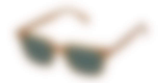 Fora Mel Matte Boomer Sunglasses