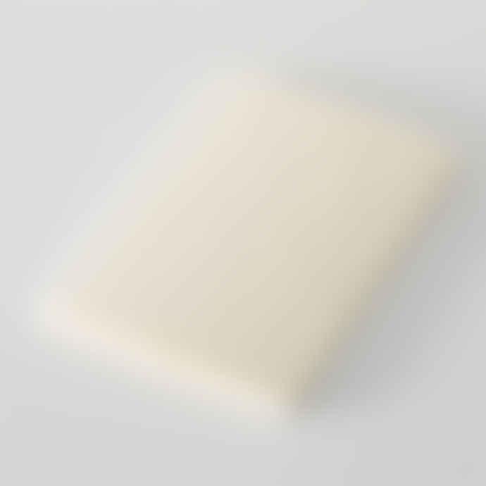 Midori A5 10th Anniversary White Grid Notebook
