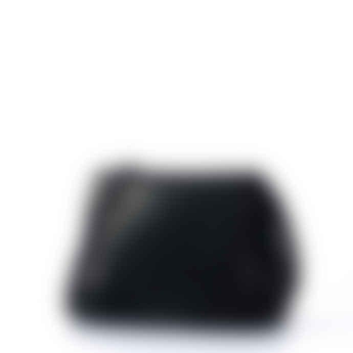 O My Bag  Eco Classic Black Lucy Cross Body Bag