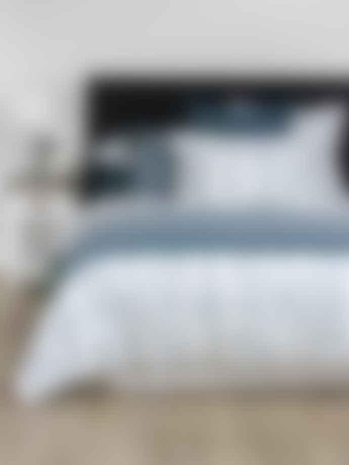 Wallace Cotton Double Montserrat Reversible Duvet Cover Set