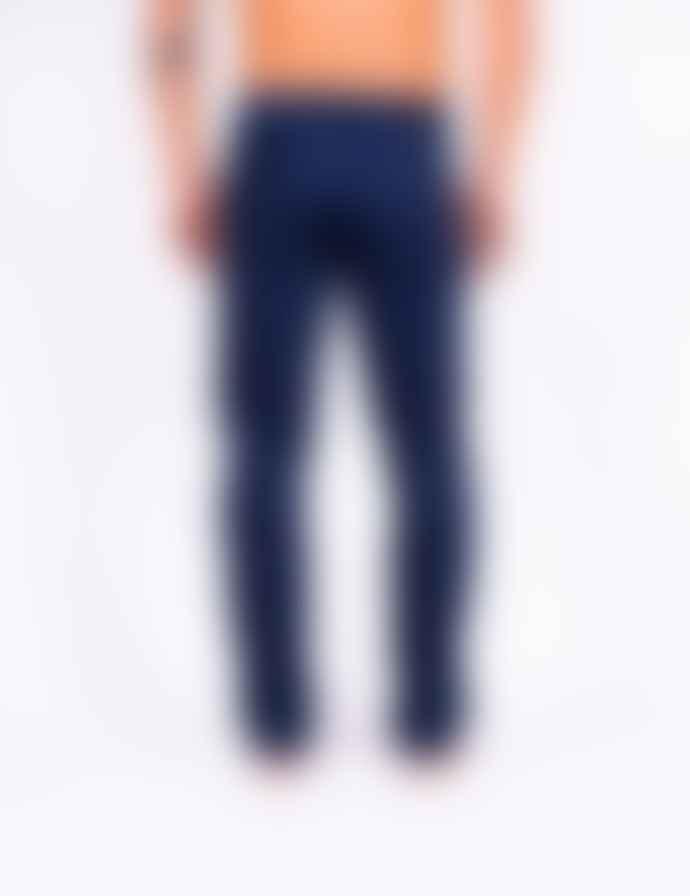 +351 Blue Pants