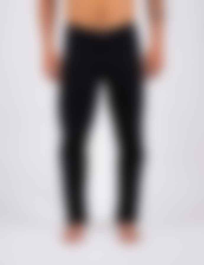 +351 Black Pants