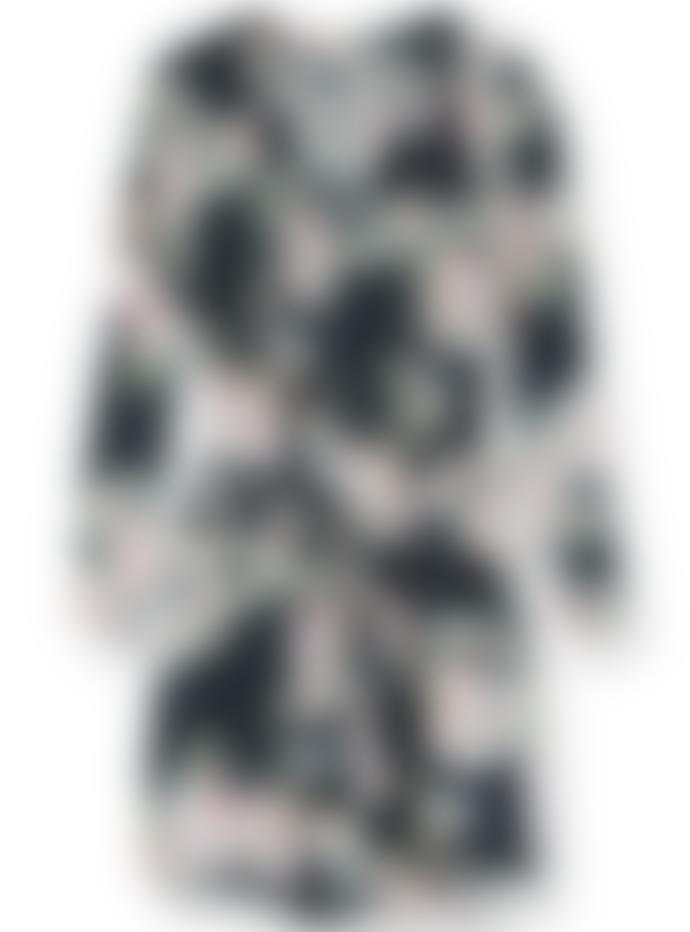 Pyrus  Floral Print Tenor Dress