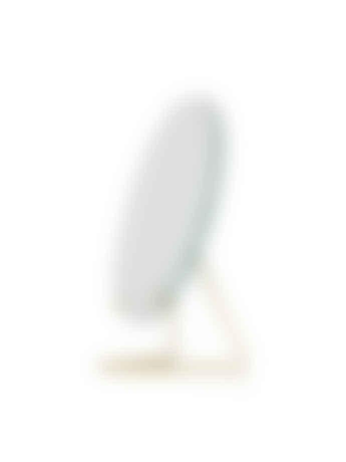 Moebe Brass Standing Mirror