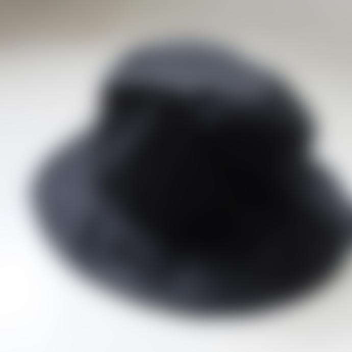 Scha Black Big Traveller M Hat