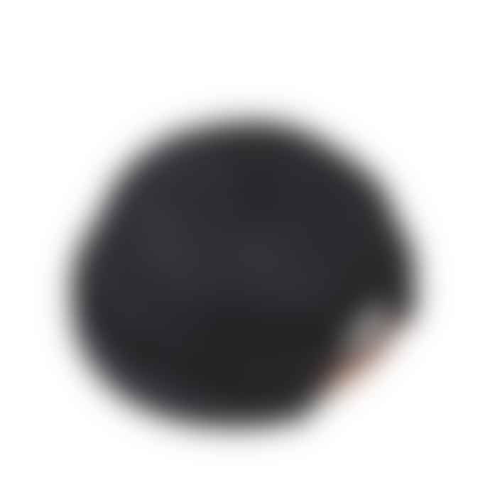 Beton Cire Black Miki Hat