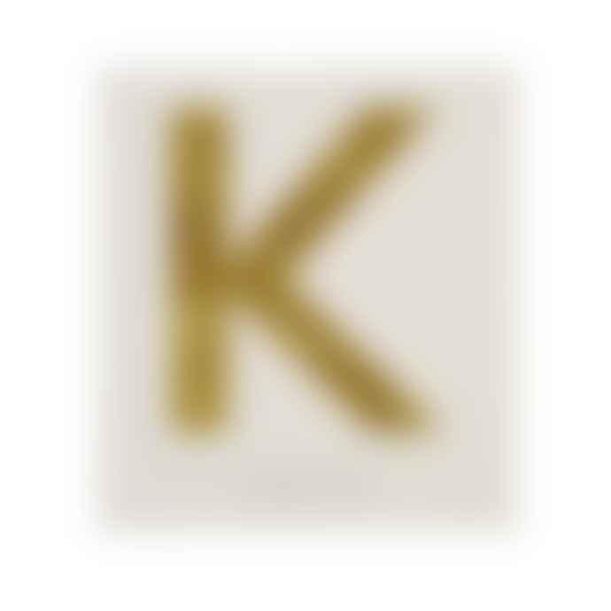 Meri Meri Alphabet Stickers