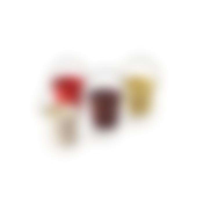 Eddingtons Set of 4 Condiment Buckets