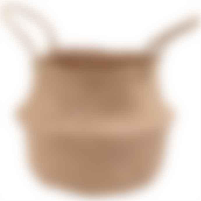 Afroart Small Seaweed Rice Basket