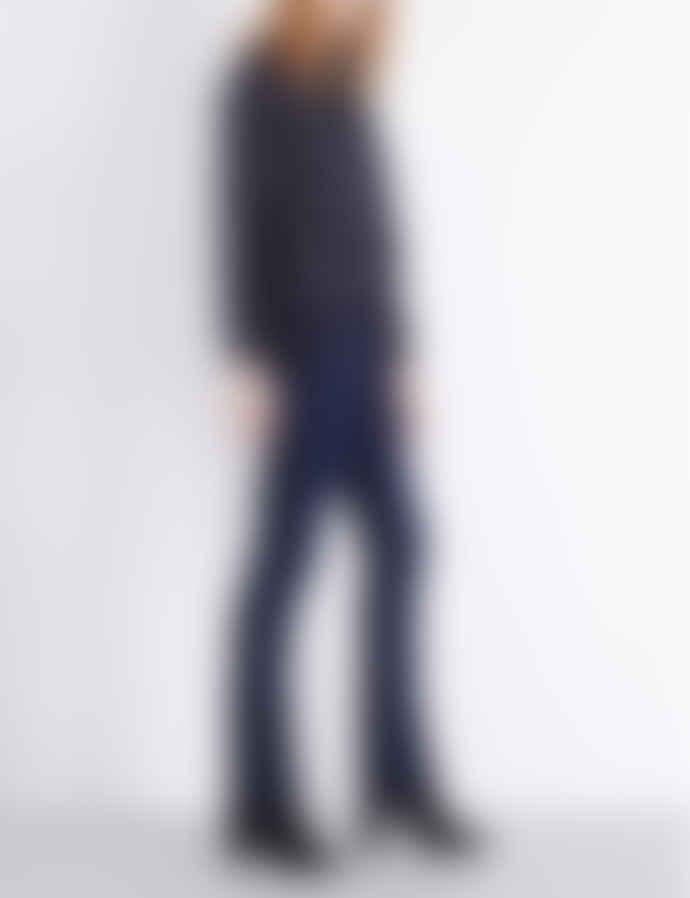 Hudson Elysian Denim Beth Baby Bootcut Jeans