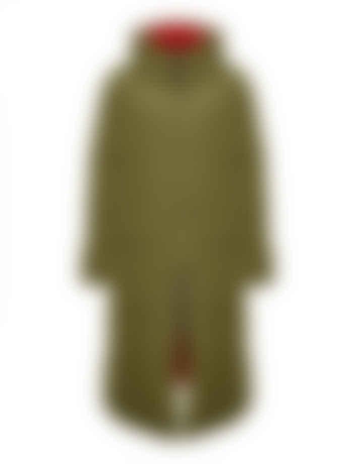 OOF Reversible insulated Winter Coat