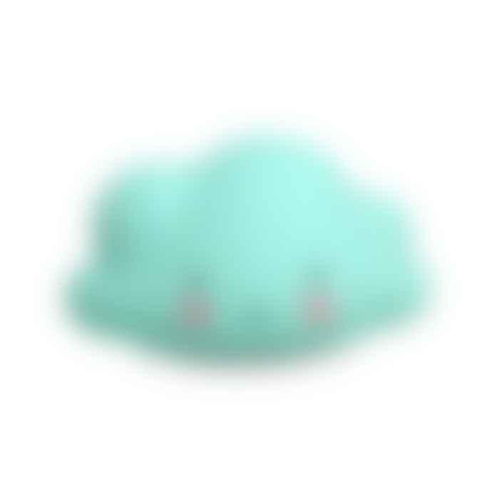 A Little Lovely Company Blue Cloud Night Light