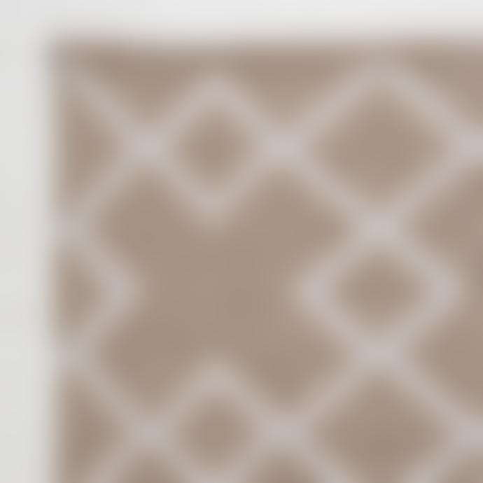 Weaver Green 110x60cm Juno Dormouse Indoor And Outdoor Rug