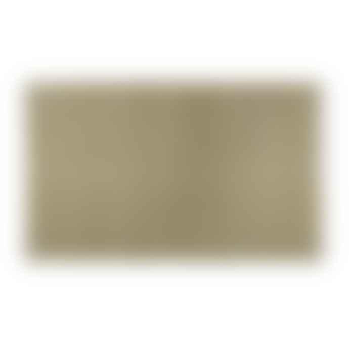 Weaver Green Lichen 180x120cm Herringbone Indoor And Outdoor Rug