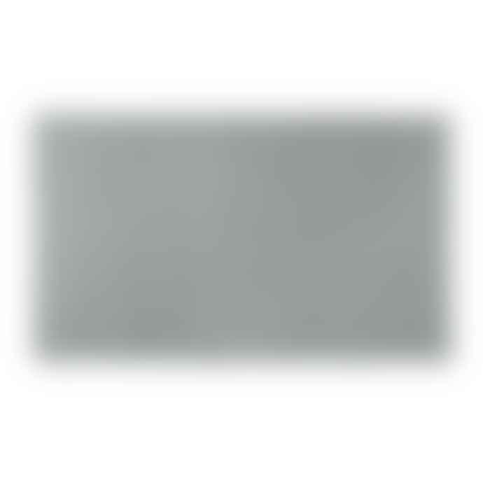 Weaver Green  Dove Grey 240x70cm Diamond Indoor And Outdoor Rug