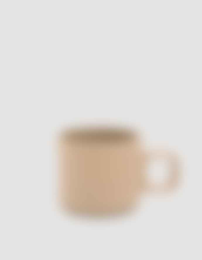 Hasami Porcelain Small Natural Mug