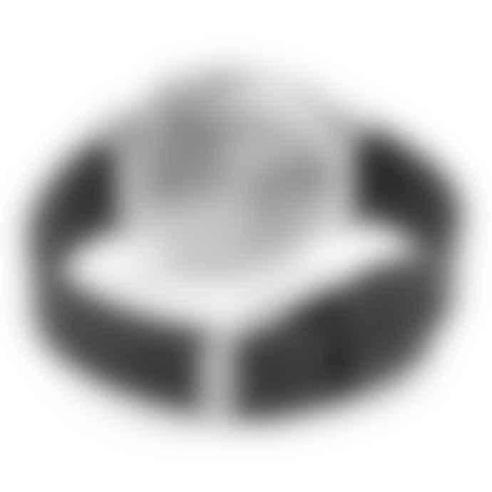 Komono Anthracite Winston Regal Watch