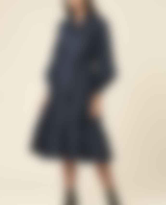 Stine Goya Midnight Niki Dress