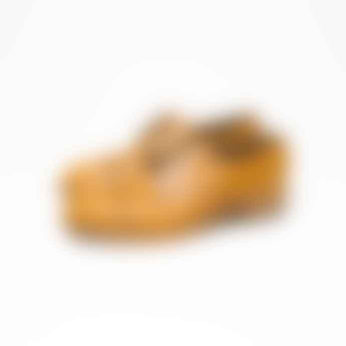 Arnold & Co Tan Sanders X Acorn Derby Shoe