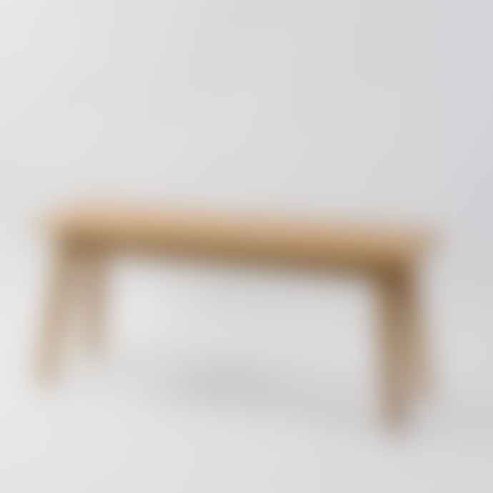 "Bench ""Josef"" Made Of Oak"