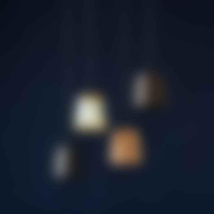 New Works Terracota Material Pendant Light